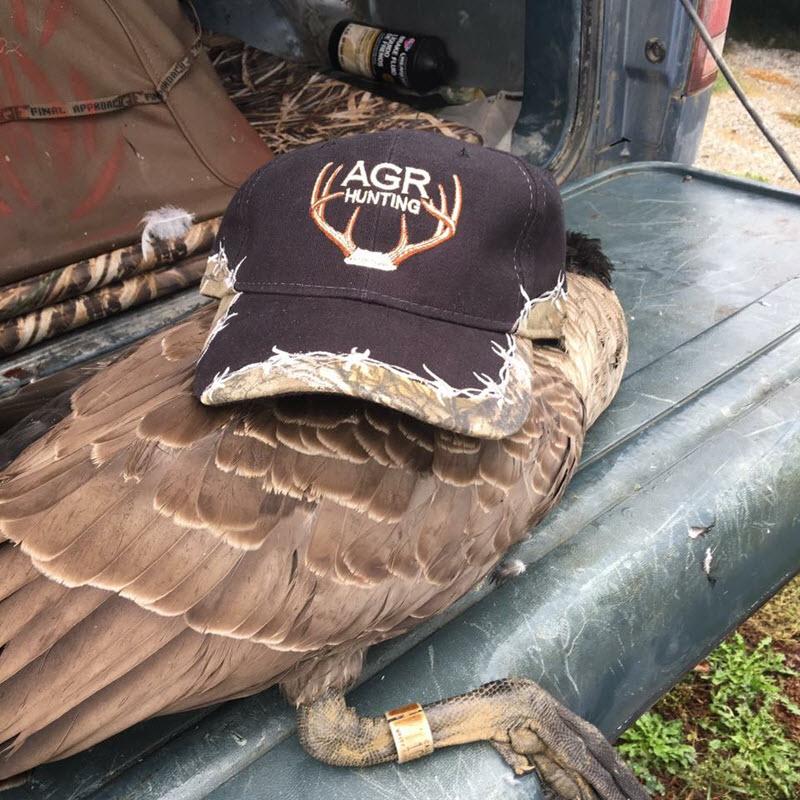 AGR Hunting cap